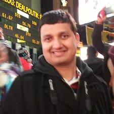 Manishさんのプロフィール