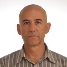 Arnon User Profile