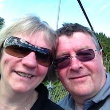Profil korisnika Ian & Yvonne