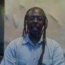 Katibu User Profile