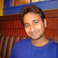 Srijan User Profile