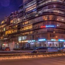 Luxury Apartments Burgas User Profile