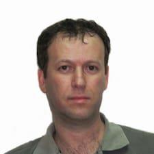 Profil utilisateur de Ehud