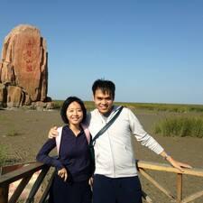 Nutzerprofil von Jianhua