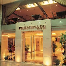 Promenade User Profile