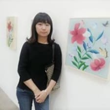 Perfil de usuario de Eunjin