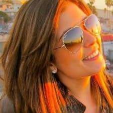 Profilo utente di Luciana