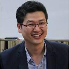 Profil korisnika Jae-Joon