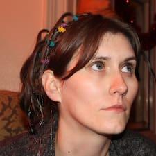 Profil utilisateur de Roseanne