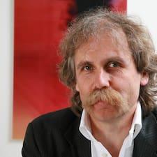 Profil utilisateur de Rolf C.