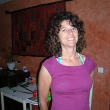 Maryse - Uživatelský profil