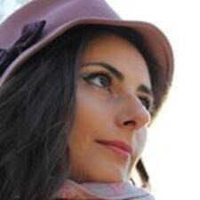 Profil utilisateur de Marica