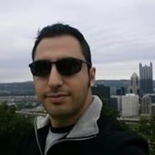 Profil korisnika Farzam