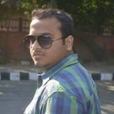 Profil utilisateur de Biswajeet