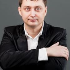 Alexey - Profil Użytkownika