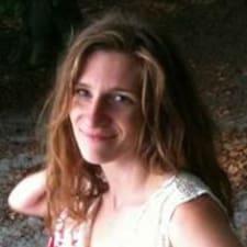 Sarah Kristin - Uživatelský profil