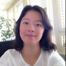 Jie - Profil Użytkownika