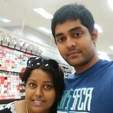 Sameera Anupriya User Profile