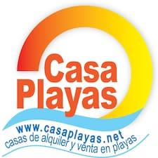 Casa Playas — хозяин.