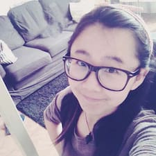 Profil utilisateur de Xiaowan