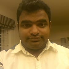 Profil utilisateur de Sumanth