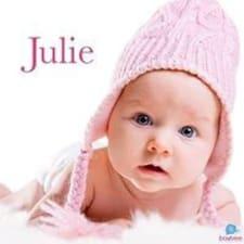 Профиль пользователя Julie