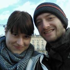 Dominika & David è un Superhost.