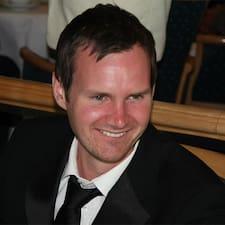 Andre Vormeland User Profile