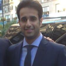 Mohanad - Profil Użytkownika