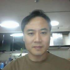 Dong-Geun User Profile