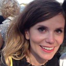 Profil korisnika Marie-Aude