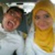 โพรไฟล์ผู้ใช้ Mohd Fahmi