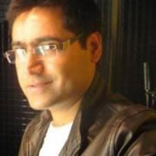 Rajat User Profile