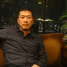 Xiaofeng Brugerprofil