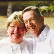 Elizabeth & Dennis User Profile