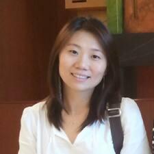 Profil korisnika Vicky Runzhi