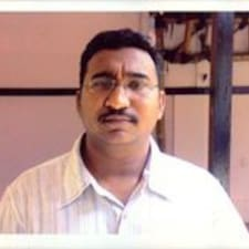 Profilo utente di Venkatram