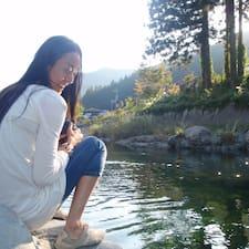 Profil korisnika Akiko