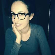 Profil utilisateur de Trina