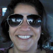 Profil utilisateur de Rídina
