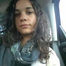 Pierrette User Profile