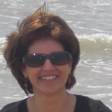 Zoubida User Profile