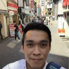 Profilo utente di LeeJen