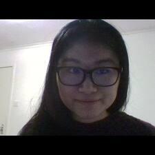 Wenjia User Profile