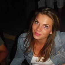 Leonora User Profile