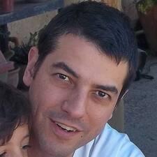 Profil utilisateur de Gustavo Andres
