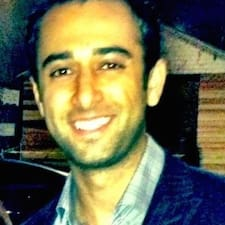 Profil korisnika Sassan