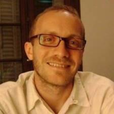 Ricardo Brukerprofil