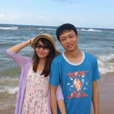 Wofeng User Profile