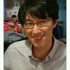 Yoonmyung User Profile